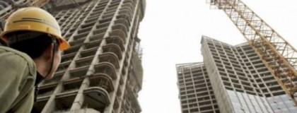 El sector de la construcción en España crece en la zona euro un 1,3%